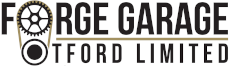 Forge Garage Otford Limited