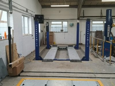 forge-garage-otford-limited